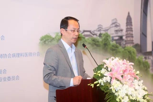 探索中国分子病理助力新模式-莲和医疗2017苏州病理年会主题展示纪实