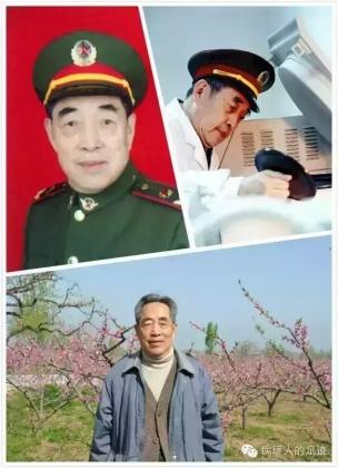 《中国病理人的足迹》西安站 | 刘彦仿教授、王文亮教授
