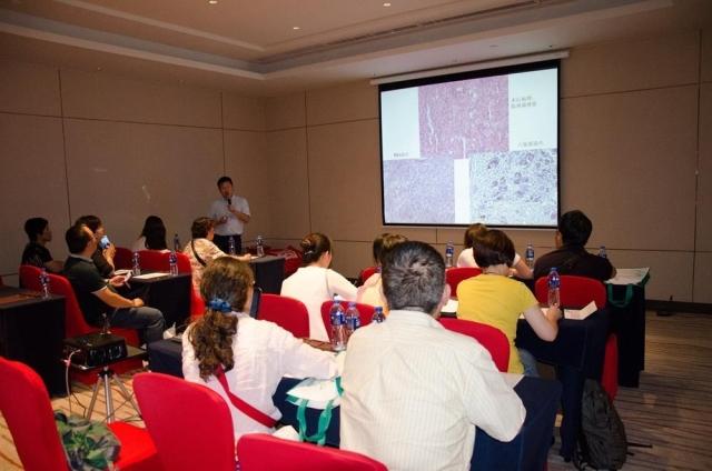 华夏病理网络学院宫颈细胞学结业测评(银川站)顺利举行