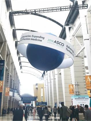 ASCO中国第一项卵巢癌研究口头报告:卵巢癌高肿瘤突变负荷与DNA损伤修复基因变异的相关性及对预后的影响