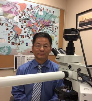 访学 | 罗丕福博士:感受梅奥优质病理服务,感悟梅奥求真医学精神