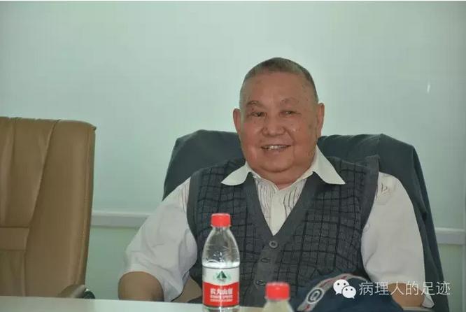 《中国病理人的足迹》新疆站 | 胡文浩、陈朝伦教授