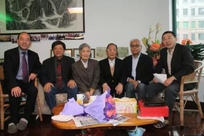 《中国病理人的足迹》杭州站 | 徐英含教授