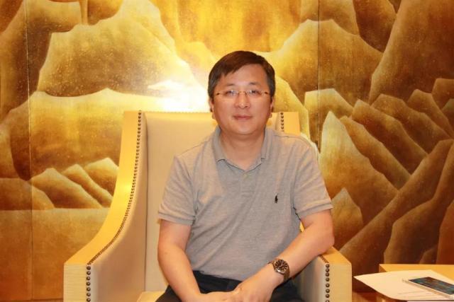 【2019 CSCO学术年会】王坚教授: 胃肠道间质瘤(GIST)规范化诊疗——病理先行