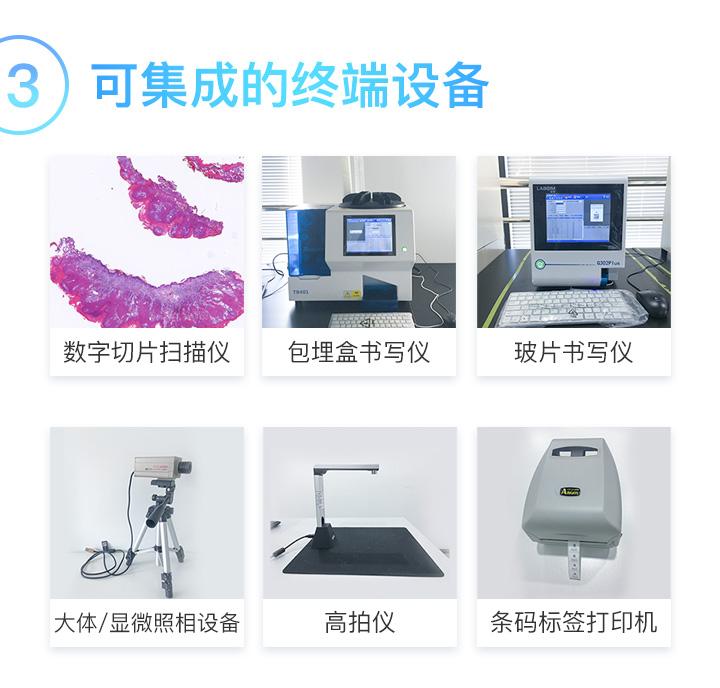 更适合您的病理科信息工作平台系统,面向基层免费使用