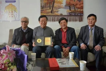 《中国病理人的足迹》沈阳站 | 赫明昌、宋继谒教授