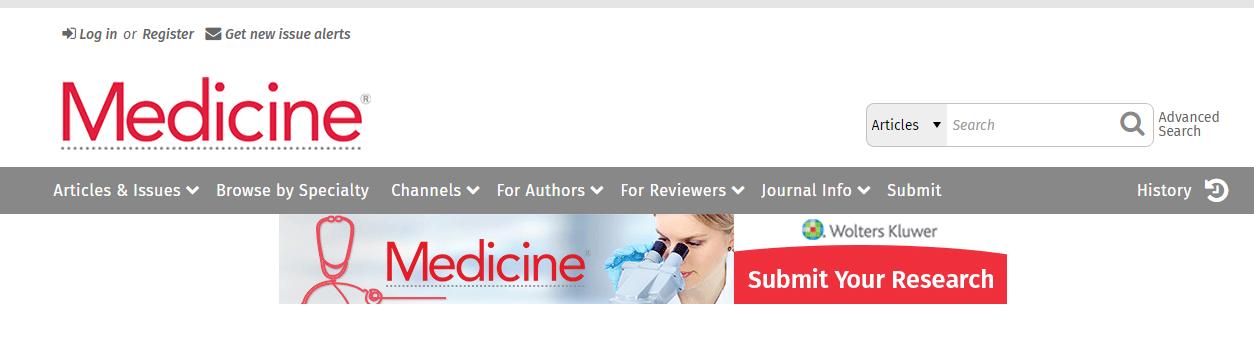 病理的Case Report有哪些杂志好发?这几本期刊了解一下!